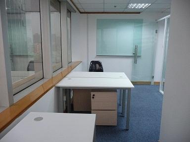 陆家嘴办公室 美国公司当地代理记账虚拟办公室服务